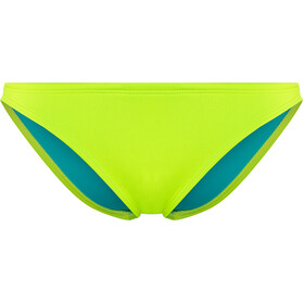 TYR Solid Classic bikinit Naiset, fluo yellow